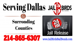 bail bonds dallas texas